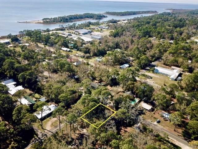 293 Prado St, APALACHICOLA, FL 32320 (MLS #303736) :: Berkshire Hathaway HomeServices Beach Properties of Florida