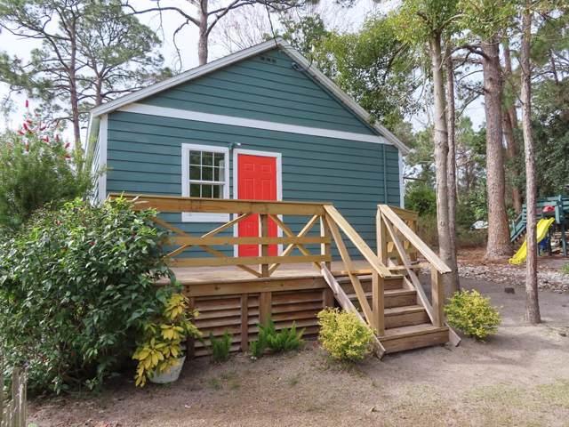23 Jefferson St, EASTPOINT, FL 32328 (MLS #303740) :: Berkshire Hathaway HomeServices Beach Properties of Florida
