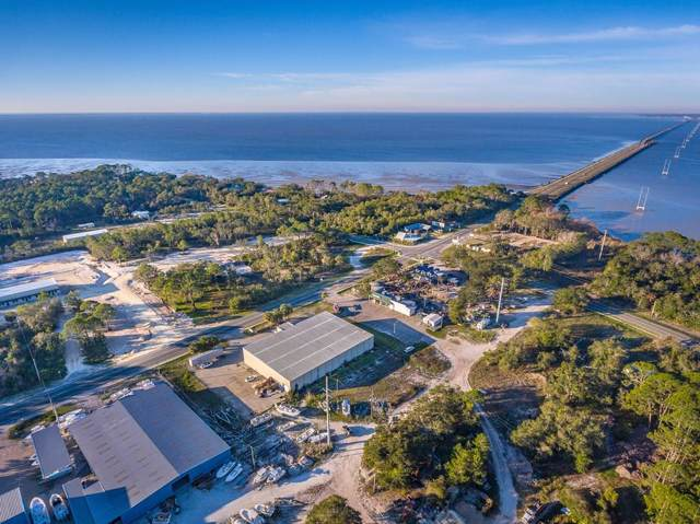 117 Hwy 98 W, EASTPOINT, FL 32328 (MLS #303746) :: Coastal Realty Group
