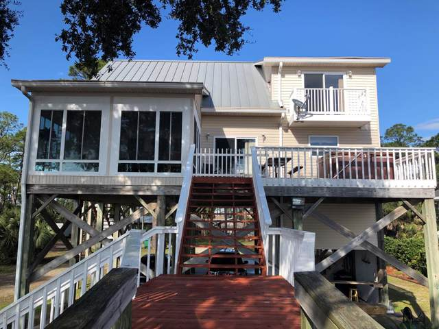 51 Pompano Dr, OCHLOCKONEE BAY, FL 32346 (MLS #303747) :: Coastal Realty Group
