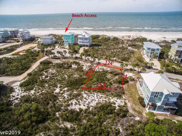 Lot 21 Gulf Hibiscus Dr, CAPE SAN BLAS, FL 32456 (MLS #303751) :: Anchor Realty Florida