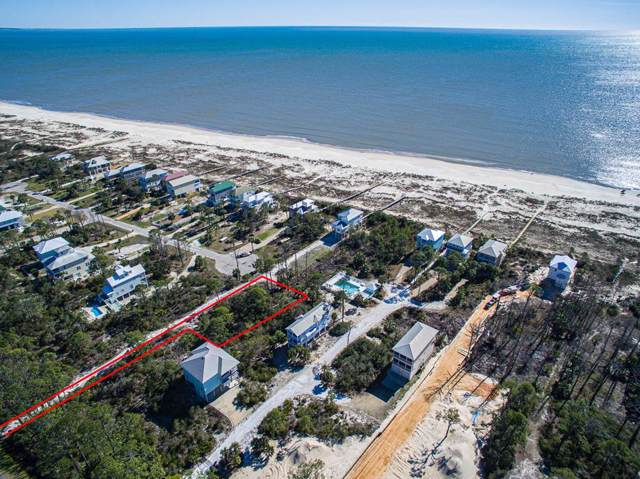 B1B Sail Away Dr, CAPE SAN BLAS, FL 32456 (MLS #303757) :: Coastal Realty Group
