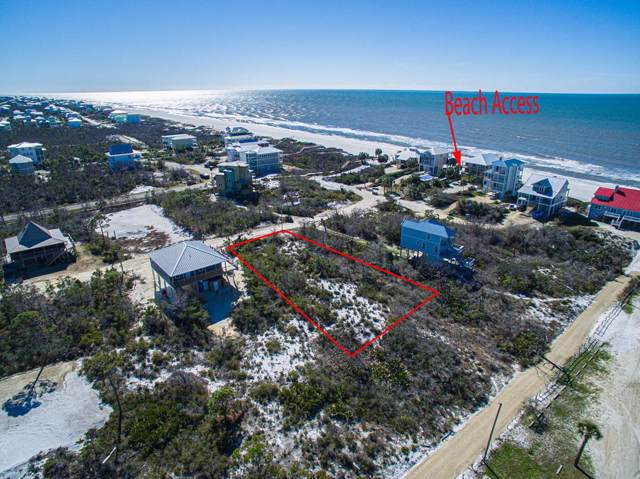 15 Westwind Dr, CAPE SAN BLAS, FL 32456 (MLS #303758) :: Coastal Realty Group