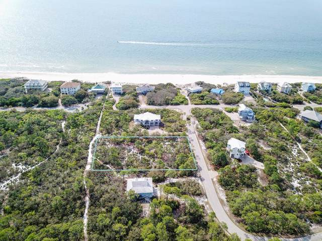 1612 Forsythia Way, ST. GEORGE ISLAND, FL 32328 (MLS #303759) :: The Naumann Group Real Estate, Coastal Office