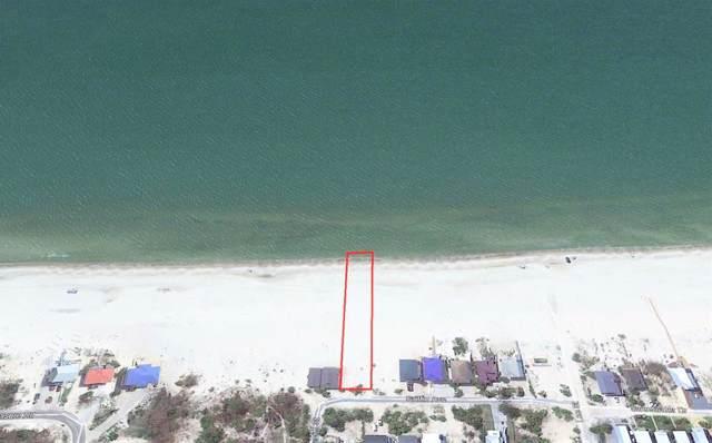 180 Griffin Ave, PORT ST. JOE, FL 32456 (MLS #303769) :: Coastal Realty Group