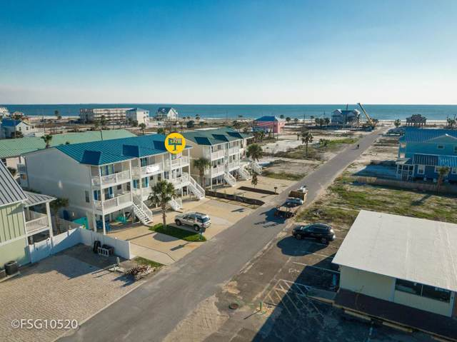 103 41ST ST C, MEXICO BEACH, FL 32456 (MLS #303771) :: CENTURY 21 Coast Properties