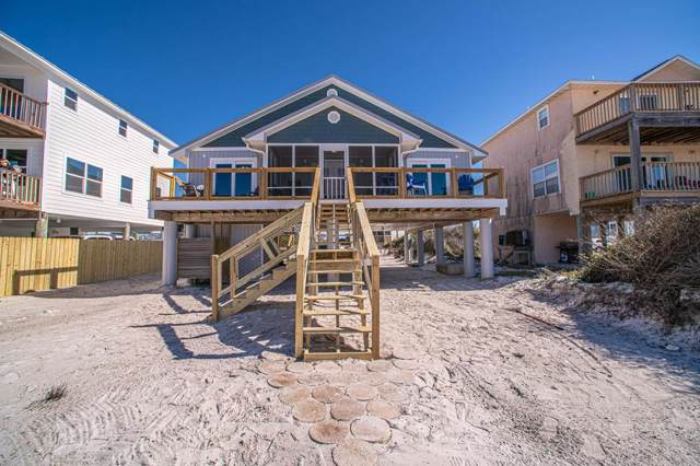 5191 Clipper Way, CAPE SAN BLAS, FL 32456 (MLS #303779) :: Anchor Realty Florida