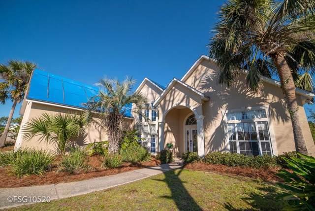 108 Windsong Ct, PORT ST. JOE, FL 32456 (MLS #303785) :: Coastal Realty Group