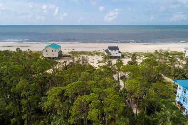 451 Indian  Pass Rd, PORT ST. JOE, FL 32456 (MLS #303799) :: Coastal Realty Group