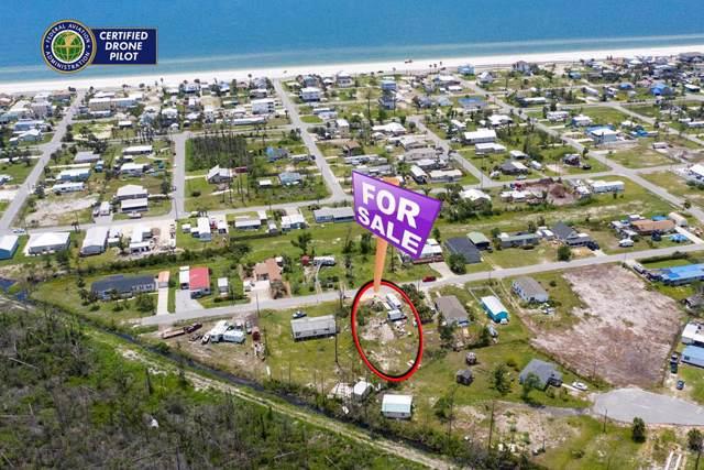 312 Maryland Ave, MEXICO BEACH, FL 32456 (MLS #303813) :: Coastal Realty Group