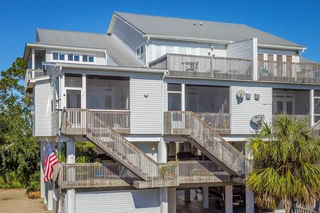 695 Mashes Sands Rd E1, OCHLOCKONEE BAY, FL 32346 (MLS #303815) :: Coastal Realty Group
