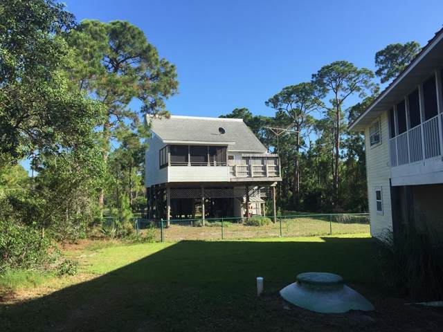 1005 Porter St, ST. GEORGE ISLAND, FL 32328 (MLS #303816) :: Coastal Realty Group