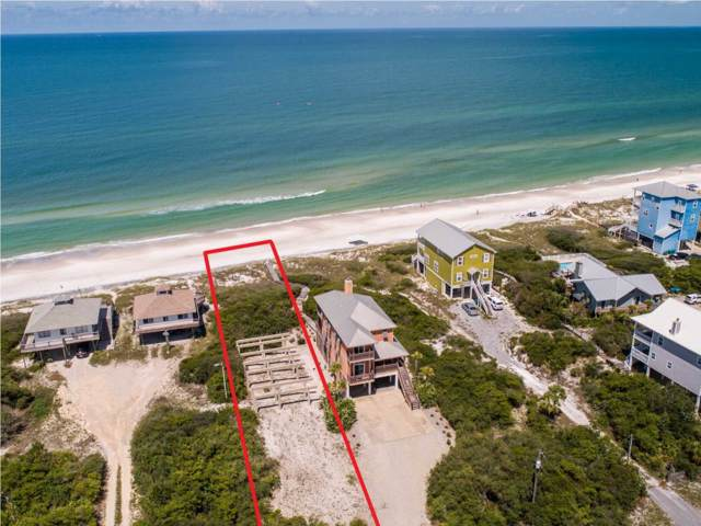 4189 Cape San Blas Rd, CAPE SAN BLAS, FL 32456 (MLS #303820) :: Coastal Realty Group