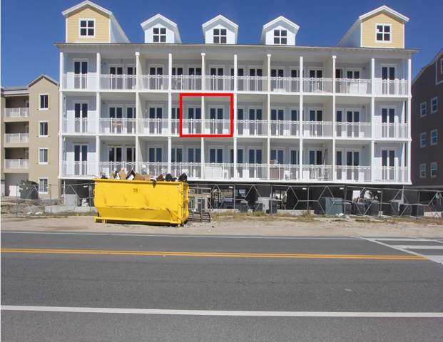 3702 Hwy 98 Unit 210, MEXICO BEACH, FL 32456 (MLS #303821) :: Coastal Realty Group
