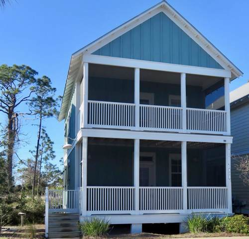 3050 Hwy 98 W B9, PORT ST. JOE, FL 32456 (MLS #303822) :: Coastal Realty Group