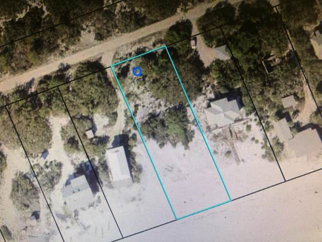 670 Gulf Shore Dr, CARRABELLE, FL 32322 (MLS #303827) :: Coastal Realty Group