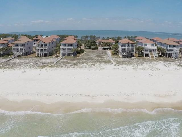1858 Sunset Dr, ST. GEORGE ISLAND, FL 32328 (MLS #303829) :: Coastal Realty Group