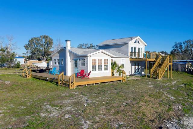 230 Court St, PORT ST. JOE, FL 32456 (MLS #303833) :: Coastal Realty Group