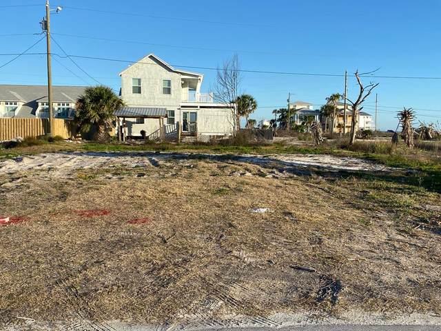 107 40TH ST, MEXICO BEACH, FL 32456 (MLS #303836) :: Coastal Realty Group