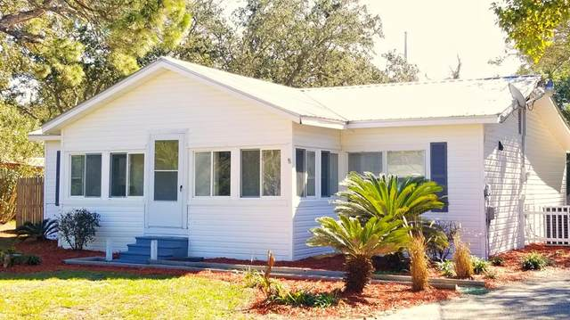 206 Old Ferry Dock Rd, EASTPOINT, FL 32328 (MLS #303839) :: Coastal Realty Group