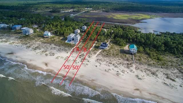 418A Indian  Pass Rd, PORT ST. JOE, FL 32456 (MLS #303853) :: Berkshire Hathaway HomeServices Beach Properties of Florida