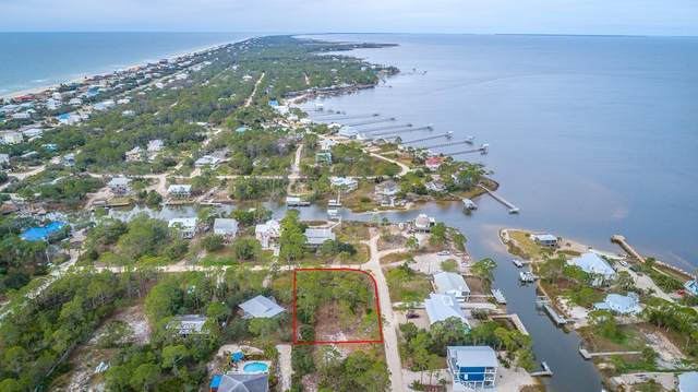 724 Randolph St, ST. GEORGE ISLAND, FL 32328 (MLS #303857) :: Coastal Realty Group