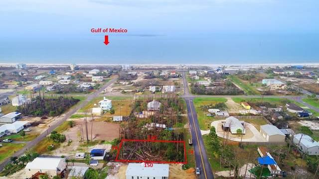 LOT 7 Atlantic St, PORT ST. JOE, FL 32456 (MLS #303886) :: Coastal Realty Group