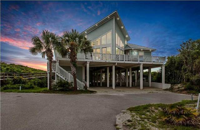 195 Bamba Way, PORT ST. JOE, FL 32456 (MLS #303893) :: The Naumann Group Real Estate, Coastal Office