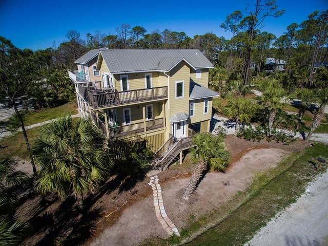 202 Painted Pony Rd, PORT ST. JOE, FL 32456 (MLS #303894) :: Coastal Realty Group
