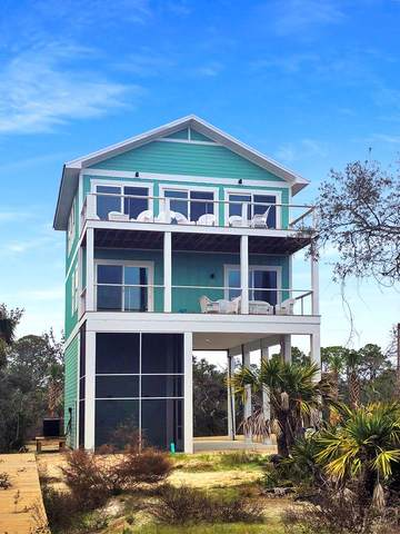2732 Indian  Pass Rd, PORT ST. JOE, FL 32456 (MLS #303900) :: Coastal Realty Group