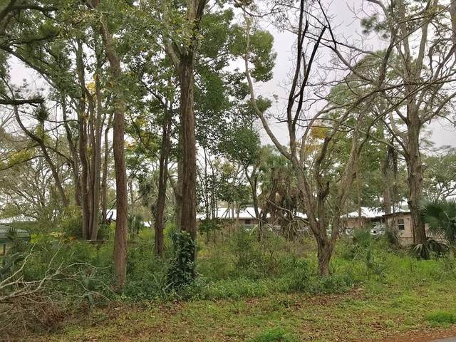 148 13TH ST, APALACHICOLA, FL 32320 (MLS #303911) :: Coastal Realty Group