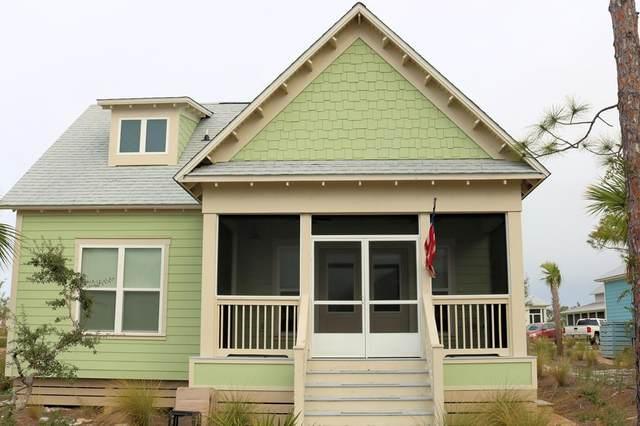106 Salt Air Ct, PORT ST. JOE, FL 32456 (MLS #303920) :: Berkshire Hathaway HomeServices Beach Properties of Florida