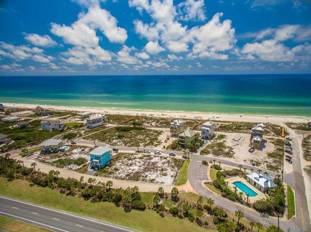9 Pinnacle Dr, CAPE SAN BLAS, FL 32456 (MLS #303923) :: Coastal Realty Group