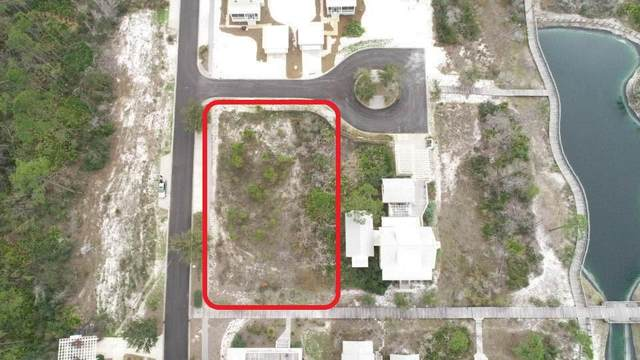 103 Whirlwind Ct, PORT ST. JOE, FL 32456 (MLS #303924) :: Coastal Realty Group