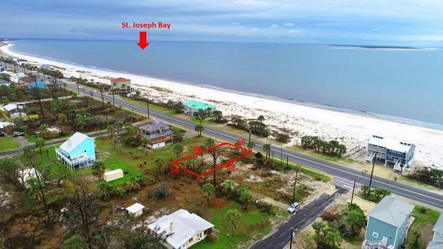 7530 Hwy 98, PORT ST. JOE, FL 32456 (MLS #303927) :: Berkshire Hathaway HomeServices Beach Properties of Florida