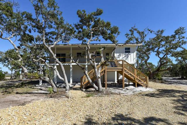 305 Gander St, ST. GEORGE ISLAND, FL 32328 (MLS #303929) :: Coastal Realty Group