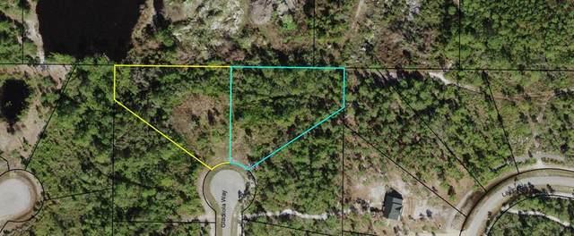 352 Gladiola Way, EASTPOINT, FL 32328 (MLS #303932) :: CENTURY 21 Coast Properties