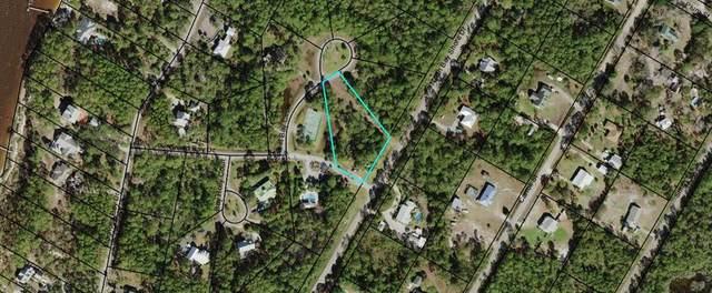 300 Sweet Bay Cir, EASTPOINT, FL 32328 (MLS #303933) :: CENTURY 21 Coast Properties