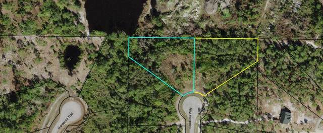 351 Gladiola Way, EASTPOINT, FL 32328 (MLS #303934) :: CENTURY 21 Coast Properties