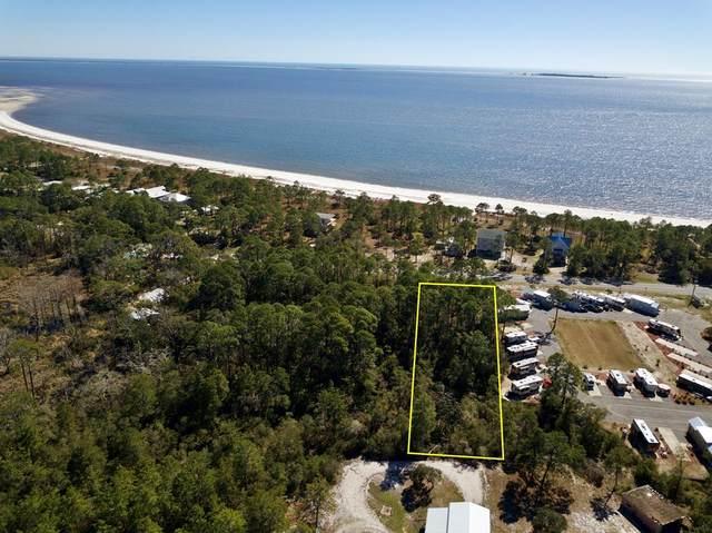 1807 Hwy 98 W, CARRABELLE, FL 32322 (MLS #303936) :: Berkshire Hathaway HomeServices Beach Properties of Florida