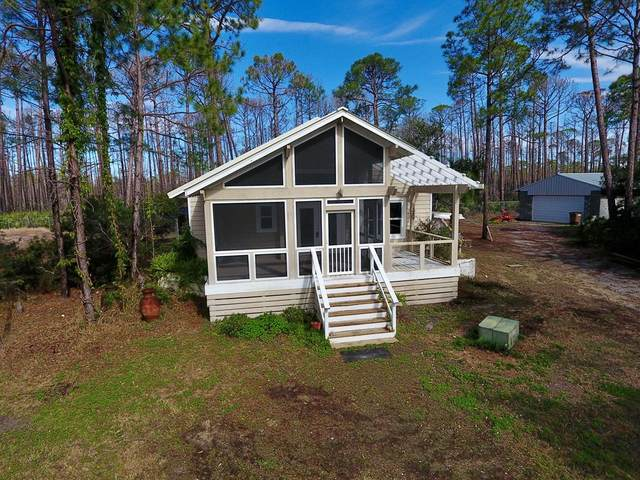 9051 Cr 30-A, PORT ST. JOE, FL 32456 (MLS #303937) :: Berkshire Hathaway HomeServices Beach Properties of Florida