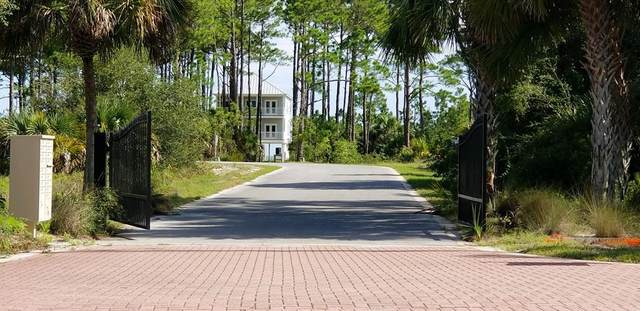 5 Indian  Pass Rd, CAPE SAN BLAS, FL 32456 (MLS #303942) :: The Naumann Group Real Estate, Coastal Office