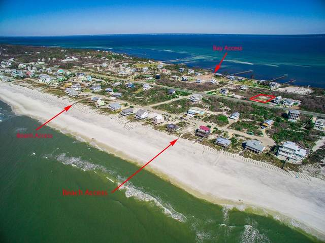 7052 Cape San Blas Rd, CAPE SAN BLAS, FL 32456 (MLS #303945) :: Coastal Realty Group