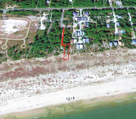 11 Lantana St, PORT ST. JOE, FL 32456 (MLS #303946) :: Coastal Realty Group