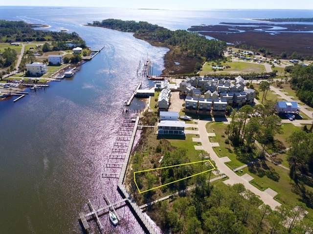 349 Sandalwood Trc, CARRABELLE, FL 32322 (MLS #303956) :: Berkshire Hathaway HomeServices Beach Properties of Florida