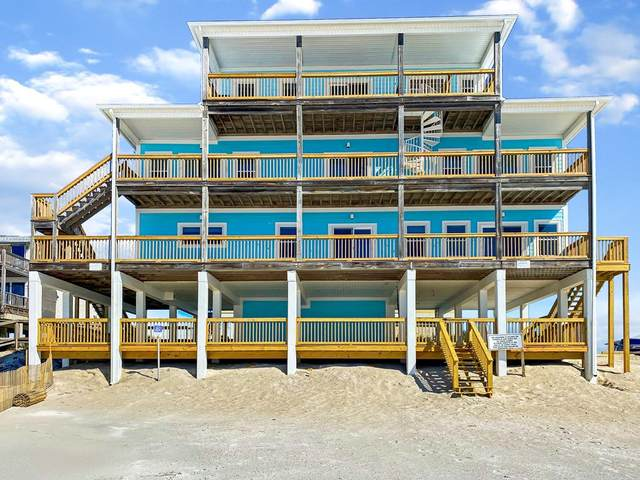 201 White Sands Dr, PORT ST. JOE, FL 32456 (MLS #303959) :: Coastal Realty Group
