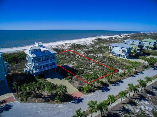Lot 12 Gulf Hibiscus Dr, CAPE SAN BLAS, FL 32456 (MLS #303960) :: Coastal Realty Group