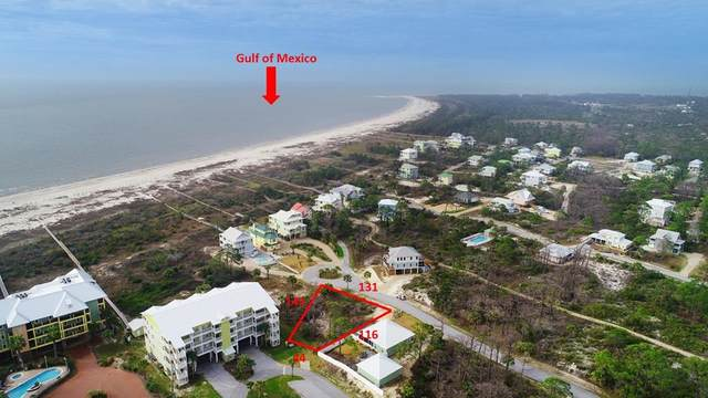 Lot 8 Mariner Ln, CAPE SAN BLAS, FL 32456 (MLS #303961) :: Coastal Realty Group