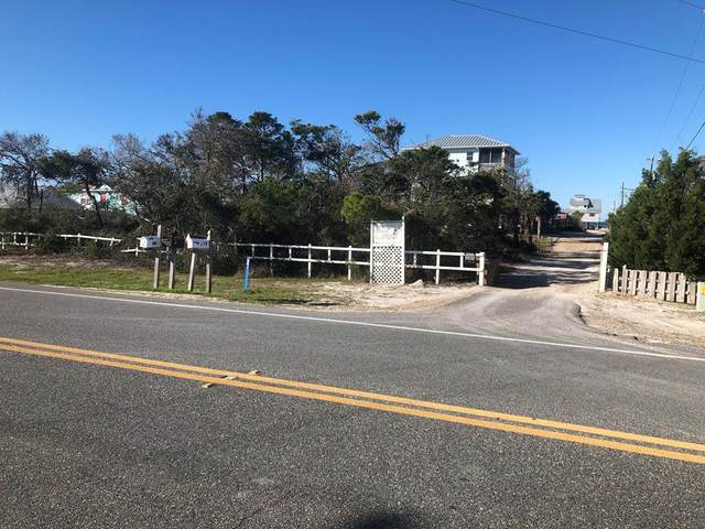 0 Cozumel Dr, CAPE SAN BLAS, FL 32456 (MLS #303963) :: Coastal Realty Group