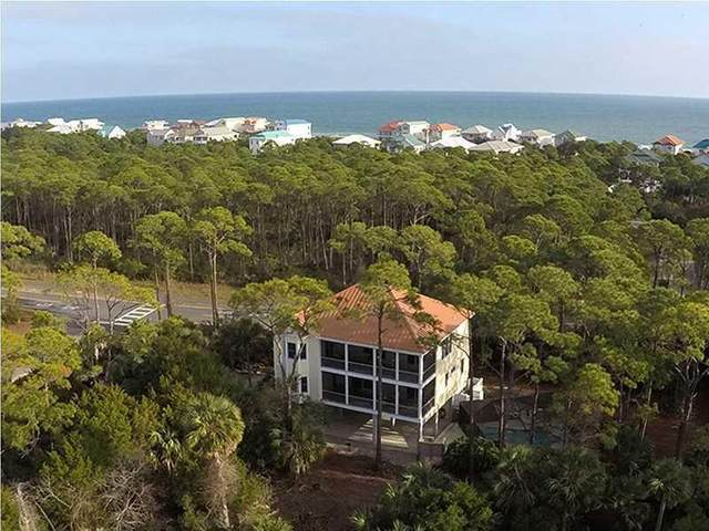 2223 Egret Point Rd, ST. GEORGE ISLAND, FL 32328 (MLS #303965) :: Coastal Realty Group